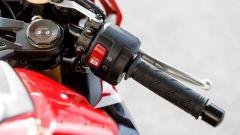 Honda CBR1000RR / SP my 2017: prova, prezzi, caratteristiche. Guarda il video - Immagine: 51