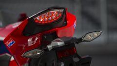 Honda CBR1000RR / SP my 2017: prova, prezzi, caratteristiche. Guarda il video - Immagine: 56