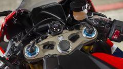 Honda CBR1000RR / SP my 2017: prova, prezzi, caratteristiche. Guarda il video - Immagine: 58