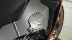 Honda CBR1000RR / SP my 2017: prova, prezzi, caratteristiche. Guarda il video - Immagine: 59