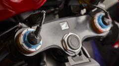 Honda CBR 1000 RR-R Fireblade 2020: la forcella semi attiva