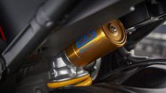 Honda CBR 1000 RR-R Fireblade 2020: la SP ha sospensioni Ohlins