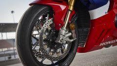 Honda CBR 1000 RR-R Fireblade 2020: le pinze freno Brembo Stylema