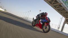 Honda CBR 1000 RR-R Fireblade 2020: attacco al potere. La prova video - Immagine: 1