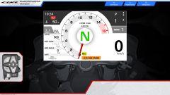 Honda CBR 1000 RR-R: il simulatore della strumentazione su Honda.it