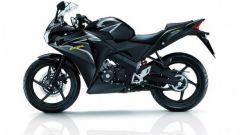 Honda CBR125R 2011 - Immagine: 5