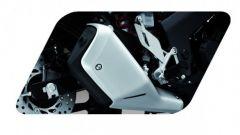 Honda CBR125R 2011 - Immagine: 12