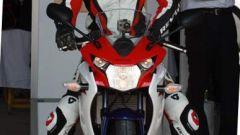 Honda CBR125R 2011 - Immagine: 9