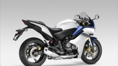 Honda CBR600F 2011 - Immagine: 2