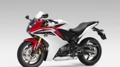 Honda CBR600F 2011 - Immagine: 3