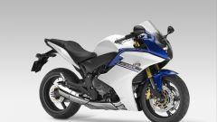 Honda CBR600F 2011 - Immagine: 5