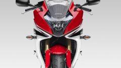 Honda CBR600F 2011 - Immagine: 1