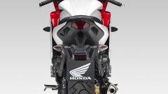Honda CBR600F 2011 - Immagine: 7
