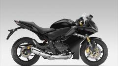 Honda CBR600F 2011 - Immagine: 8