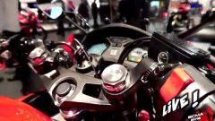 Honda CBR 650 F -  quadro strumenti