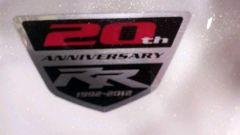 20 anni di Honda Fireblade - Immagine: 46