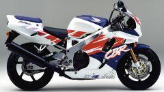 20 anni di Honda Fireblade - Immagine: 6