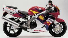 20 anni di Honda Fireblade - Immagine: 5
