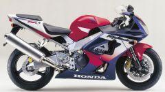 20 anni di Honda Fireblade - Immagine: 7