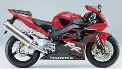 20 anni di Honda Fireblade - Immagine: 8