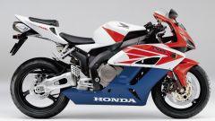 20 anni di Honda Fireblade - Immagine: 9