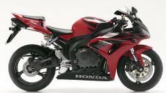20 anni di Honda Fireblade - Immagine: 10