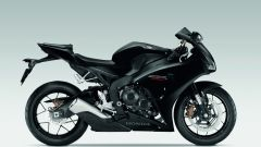 Honda CBR1000RR 2014 e CBR1000RR Fireblade SP  - Immagine: 5