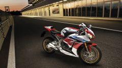 Honda CBR1000RR 2014 e CBR1000RR Fireblade SP  - Immagine: 11