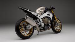 Honda CBR1000RR Fireblade 2017, Intermot 2016