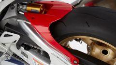 Honda CBR1000RR Fireblade 2017, mono Ohlins