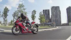 Honda CBR1000RR Fireblade 2018