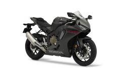 Honda CBR1000RR Fireblade 2019 black