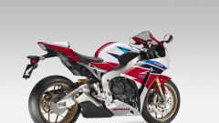 Honda CBR1000RR Fireblade SP - Immagine: 28