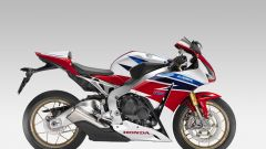 Honda CBR1000RR Fireblade SP - Immagine: 40