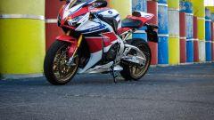 Honda CBR1000RR Fireblade SP - Immagine: 16