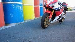 Honda CBR1000RR Fireblade SP - Immagine: 14