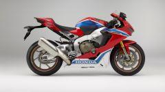 Honda CBR1000RR Fireblade SP2 2017