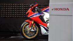 Honda CBR1000RR Fireblade SP2