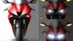 Honda CBR1000RR-R design