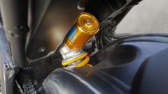 Honda CBR1000RR-R Fireblade: il monoammortizzatore Öhlins