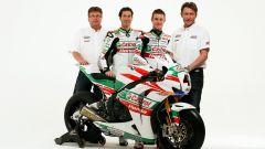 Honda CBR1000RR SBK 2011 - Immagine: 3