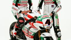 Honda CBR1000RR SBK 2011 - Immagine: 2
