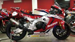 Honda CBR1000RR SP 2019 del Mondiale Endurance in vendita
