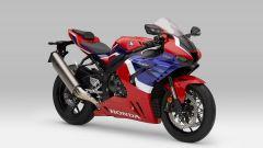 Honda CBR1100RR-R 2020