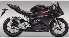 Honda CBR250RR: in Europa potrebbe arrivare con cilindrata maggiorata