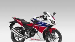 Honda CBR300R - Immagine: 6