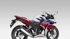 Honda CBR300R - Immagine: 1