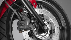 Honda CBR300R - Immagine: 3