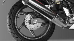 Honda CBR300R - Immagine: 5