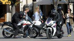 Honda CBR500, CB500R e CB500X - Immagine: 1